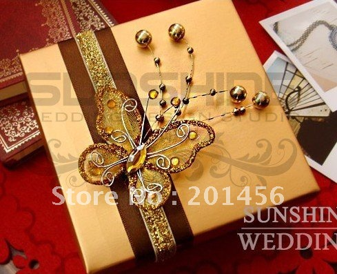 Wedding Gift Ideas Delivery : , big size gift box, THM01, wedding gift, gift package,free shipping ...