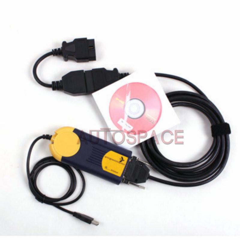 Newest Version 2013.02 Profession Multidiag J2534 Pass-Thru OBD2 Device Multi Diag Multi-Diag Access J2534(China (Mainland))