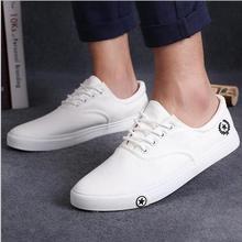 2016 Mens canvas shoes man flats breathable Mens fashion shoes Mens casual Shoes for Men Zapatos de hombre Sapatos masculinos