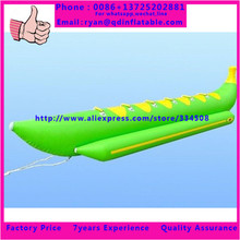 pvc water park inflatable Kayak inflatable boat for sale(China (Mainland))