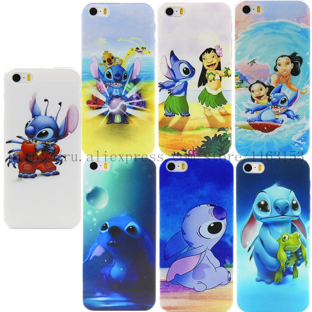 2015 new cartoon images transparent PC Case for iPhone 4 4S 4G 5 5S 5G case phone shell protective back cover perfect(China (Mainland))