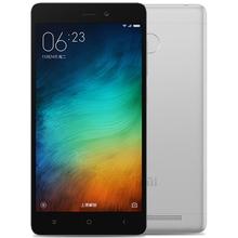 "Original Xiaomi Redmi 3S 3 S Mobile Phone Fingerprint ID Snapdragon 430 Octa Core 5"" 720P 13MP Camera Metal Body(Hong Kong)"