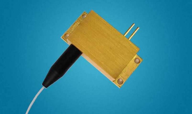 1064nm 0.5W fiber coupled Laser Diode Module! Brand new(China (Mainland))