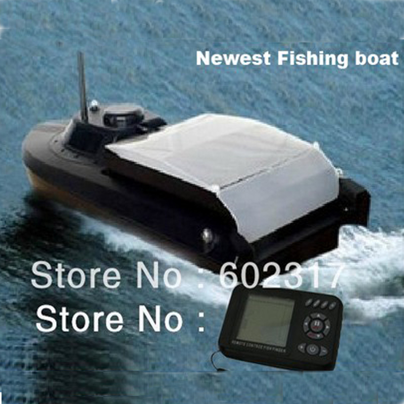 ST Model Newest JABO-2BS Remote Control Bait Boat With Fish Finder Upgrade Eiditon of JABO-2B Jabo 2bs RTR RC boat Low shipping<br><br>Aliexpress