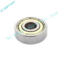 20pcs free shipping Miniature deep groove ball bearing 625ZZ 5*16*5 mm