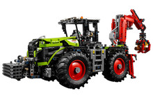 2016 New LEPIN 20009 197Technic Xerion 5000 Tractor Vc Model Building Kits Blocks Bricks Compatible Toys Gift 42054 - Childhood Box Store store