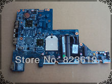 Free shipping For HP CQ56 G56 CQ42 CQ62  Laptop motherboard  623915-001 592808-001 ,100%Tested  90 days warranty(China (Mainland))