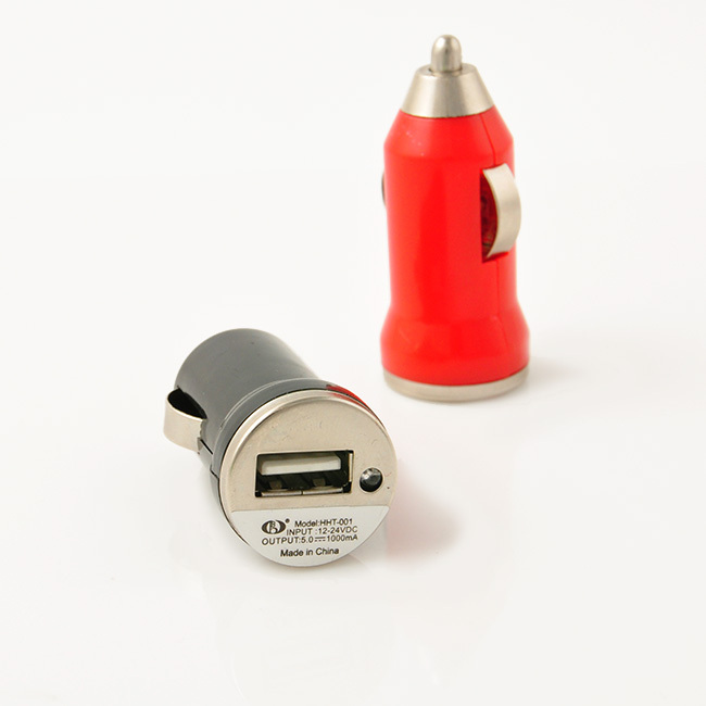 2 IN 1 Micro Auto Universal Dual 2 Port USB Car Charger For Samsung Galaxy S4