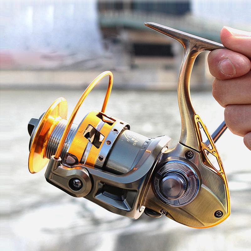 колесная рыбака