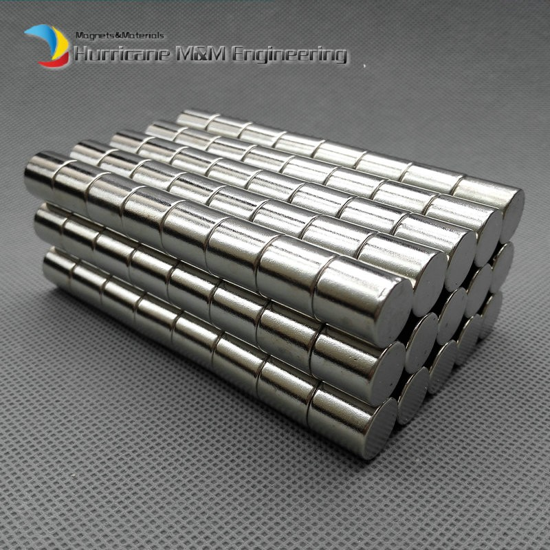 400 pcs/lot N52 NdFeB Magnet Disc Dia12 x 12 mm 0.47 4 KG Pulling Strong Magnet Neodymium Permanent Rare Earth Magnets NiCuNi<br><br>Aliexpress
