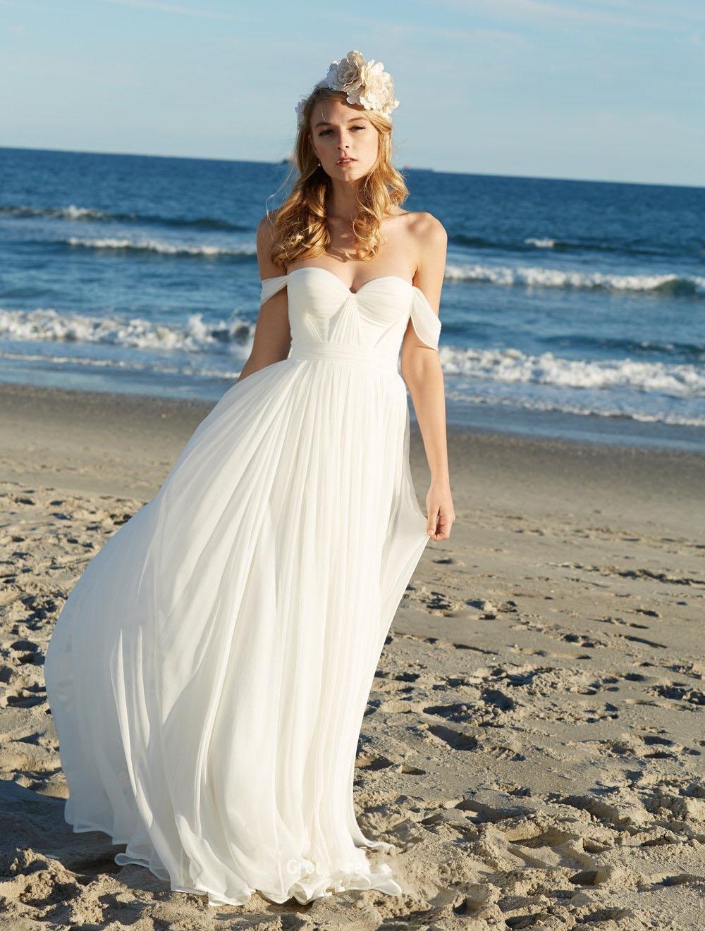 Aliexpress Comprar Backless De Playa 2015 Verano Vestidos