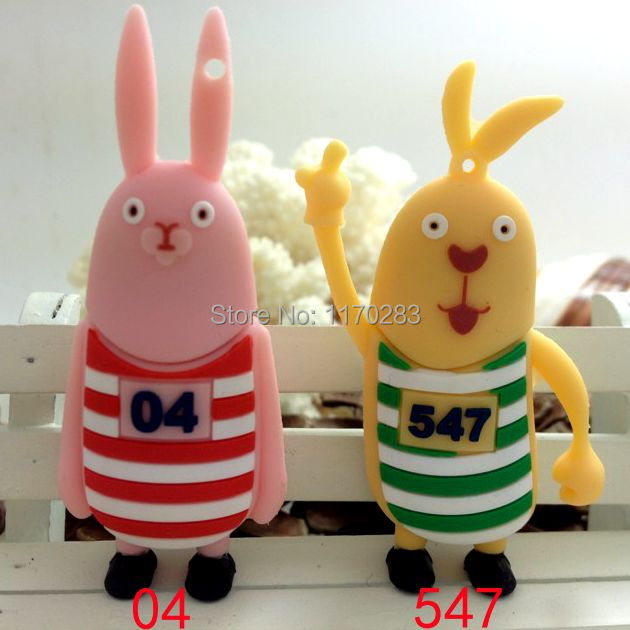 USB-флеш карта Other 64 32G 16G 8G 2G 4G USB 2.0 /USB Rabbit Jailbreak