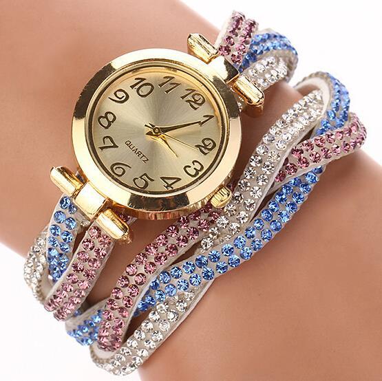 Красивые ручные женские часы