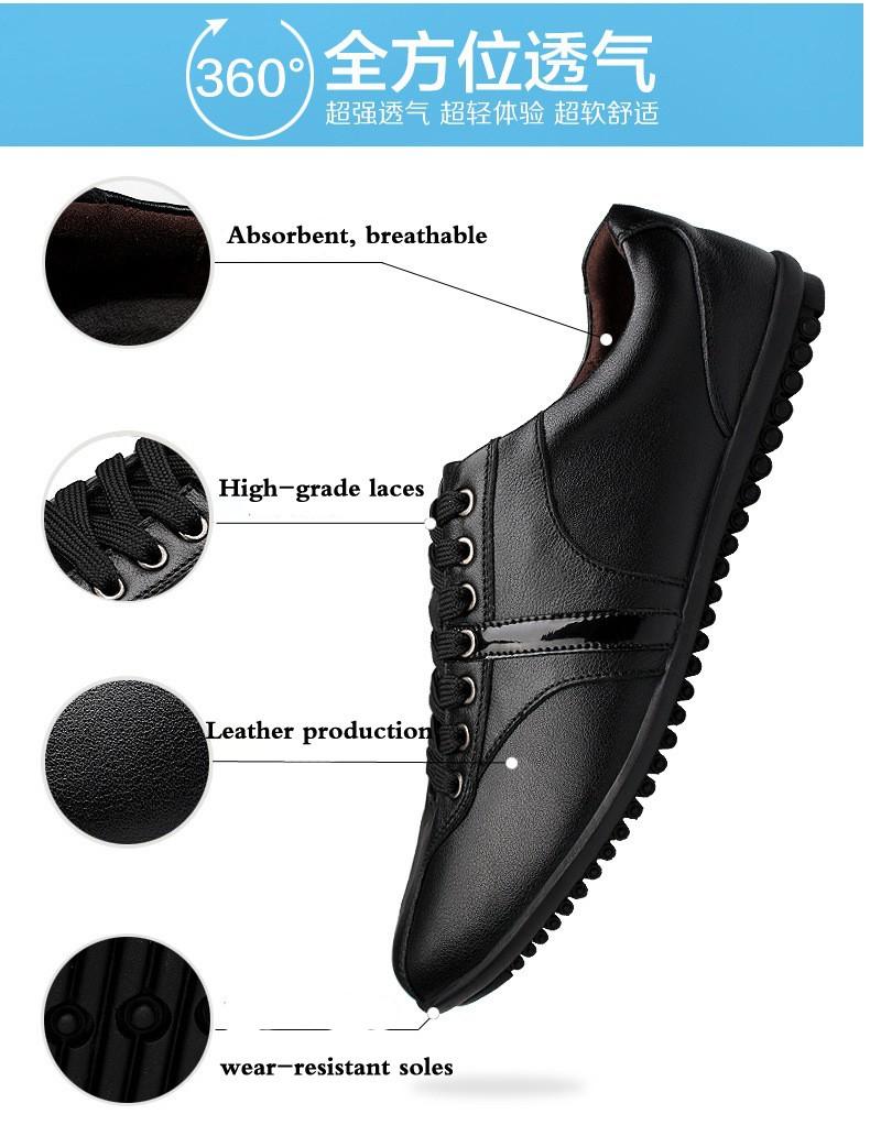 Классическая марка качество мужчины квартиры свободного покроя вождения ручной работы супер удобная лодка обувь туфли-soft кожи плоские туфли