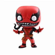 Brinquedos maravilha ARTFX o Incrível Veneno Venom Spider Man Figura PVC Escala Figuras de Ação de Super-heróis brinquedos Colecionáveis para childr(China)