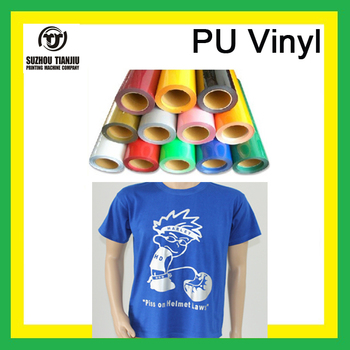 TJ t-shirts vinyl,vinyl for clothing  27 color for you choose