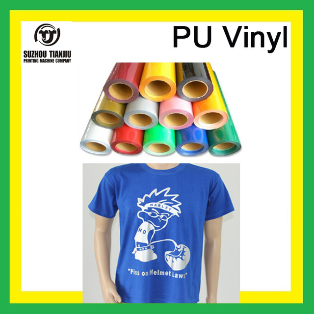 TJ t-shirts vinyl,vinyl for clothing  27 colors for you choose
