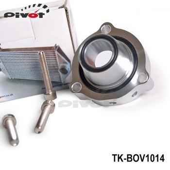 Pivot - Blow Off VALVE Adaptor for VAG FSiT TFSi High Quality TK-BOV1014