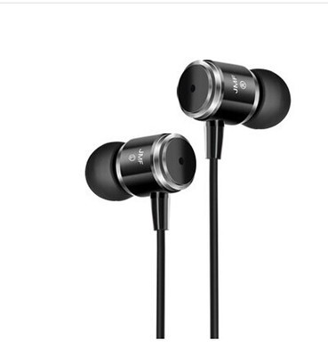 Free Shipping! Original JMF 3.5mm Earphones Headphones For IPhone 5 5S 4 6 Plus Samsung Xiaomi MP3 MP4 High Quality Wholesale(China (Mainland))