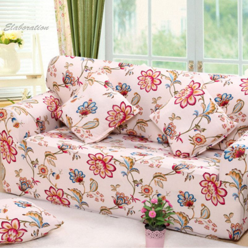 Elastic funda sofa cover slipcover fundas de sofas for Funda sofa exterior
