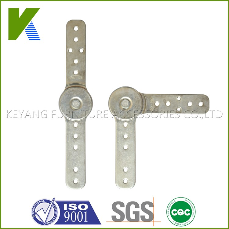 Home Furniture Hardware Hinges Sofa Headrest Mechanism KYA013(China (Mainland))