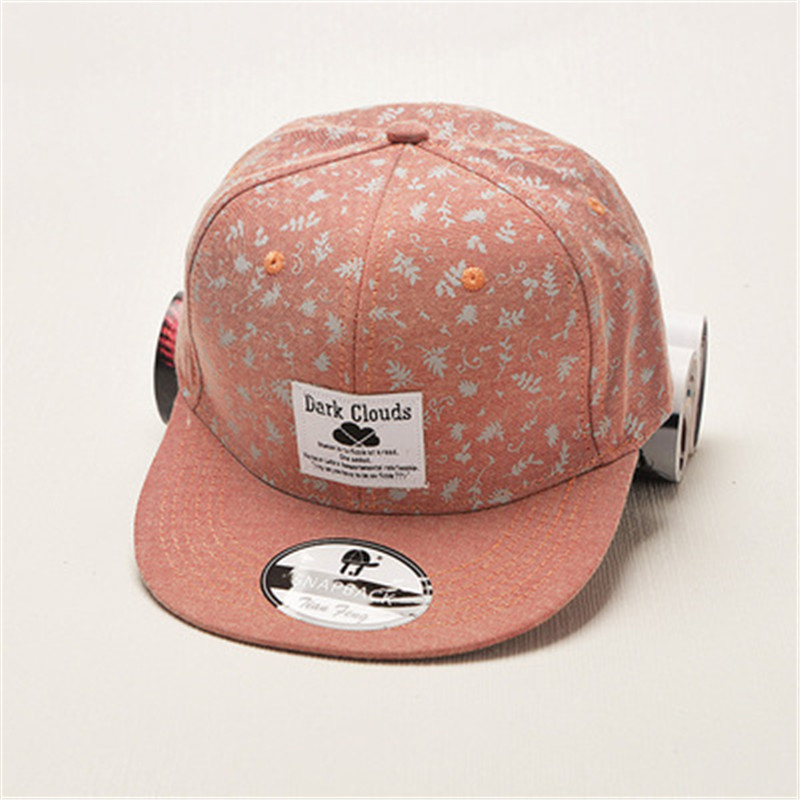2016 new fashion tide embroidered baseball cap hip-hop hip-hop street dance baseball cap flat hat free shipping wholesalegorras(China (Mainland))