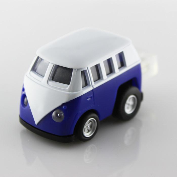 Creative simulation bus plastic car USB flash drive 8gb memory card 16gb pen drive 32gb<br><br>Aliexpress