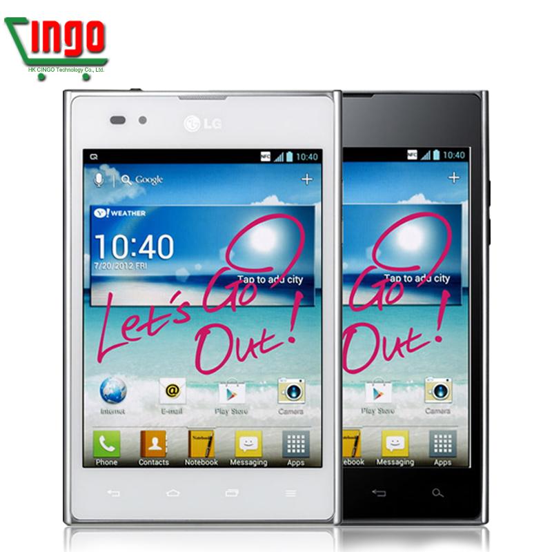 Original LG F100 LG Optimus Vu F100 F100 5.0''capacitive touch screen Original LG F100 unlocked cellular phones Free Shipping(China (Mainland))