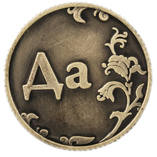 2015 fashion popular free shipping ancient bronze Russian COINS purse for coins Commemorative coin is or not   Free shipping