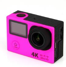 Ultra HD Camera 4K 15FPS Mini Camcorders Action Sports Cam H3R Wifi 2.0 LTPS + 0.95 OLED Screen Recorder Marine 1080P HD DV DVR(China (Mainland))