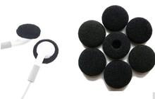 10 pairs 20Pcs 15mm Soft Foam Earbud Headphone Ear pads Replacement Sponge Covers Tips For Earphone MP3 MP4 B053