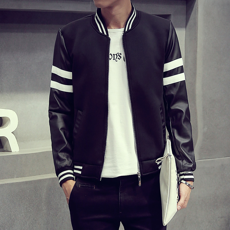 Baseball Jacket Mens | Outdoor Jacket