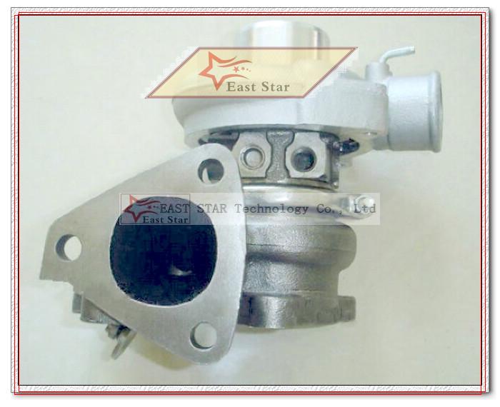 TD04 28200-4A210 49135-04030 TURBO Turbocharger For Hyundai Galloper II Engine 4D56TI D4BH 2.9L D (2)