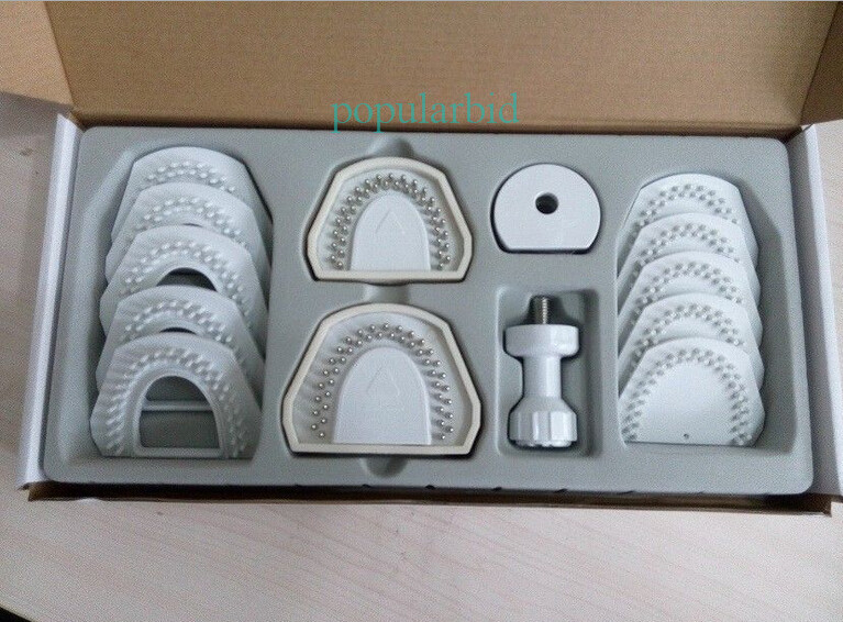 Denture Model manufacturing in less than 10 minutes,Dental Lab Model System(China (Mainland))