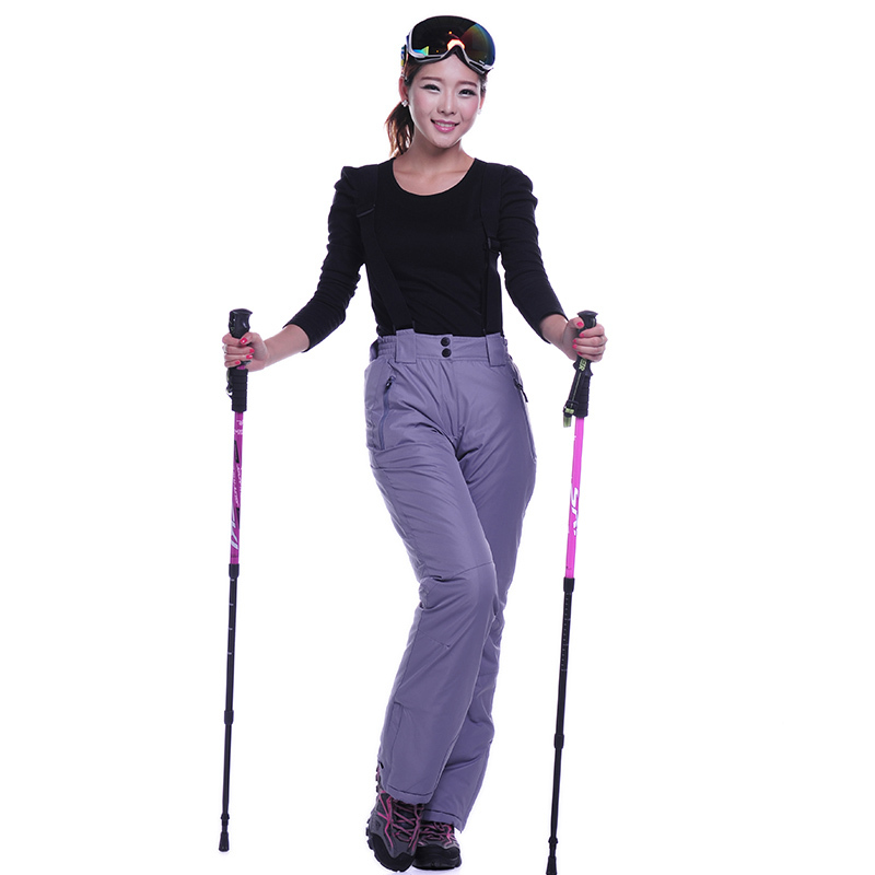 2016 plus size low cost ultralight fashion ski