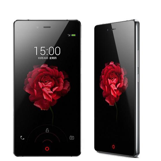 "2 Gifts !! ZTE Z9 mini z9 max Original 4G LTE Android 5.0 Lollipop Phone Octa Core CPU 5.0"" FHD 1920X1080 2GB RAM LN(China (Mainland))"