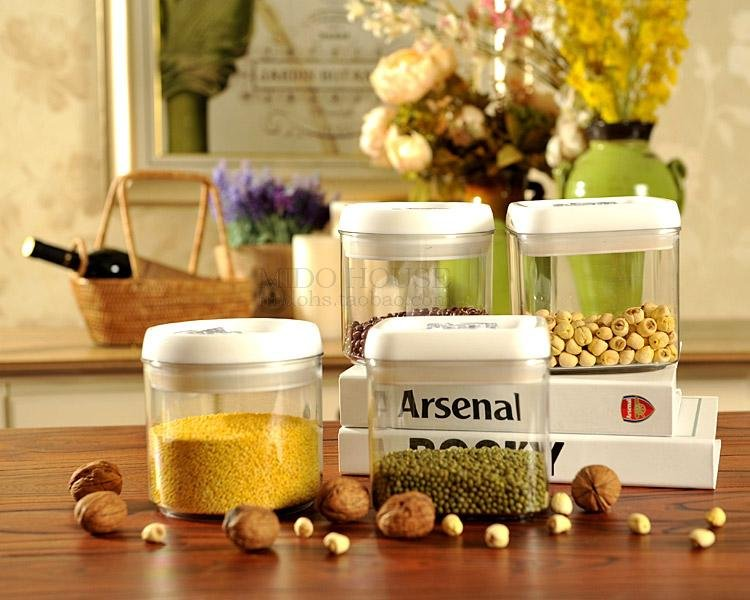 Free shipping snacks container high quality spice jar JP3341