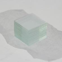 22 X 22 cubierta de vidrio para microscopio slips lot500 para biológico envío gratis