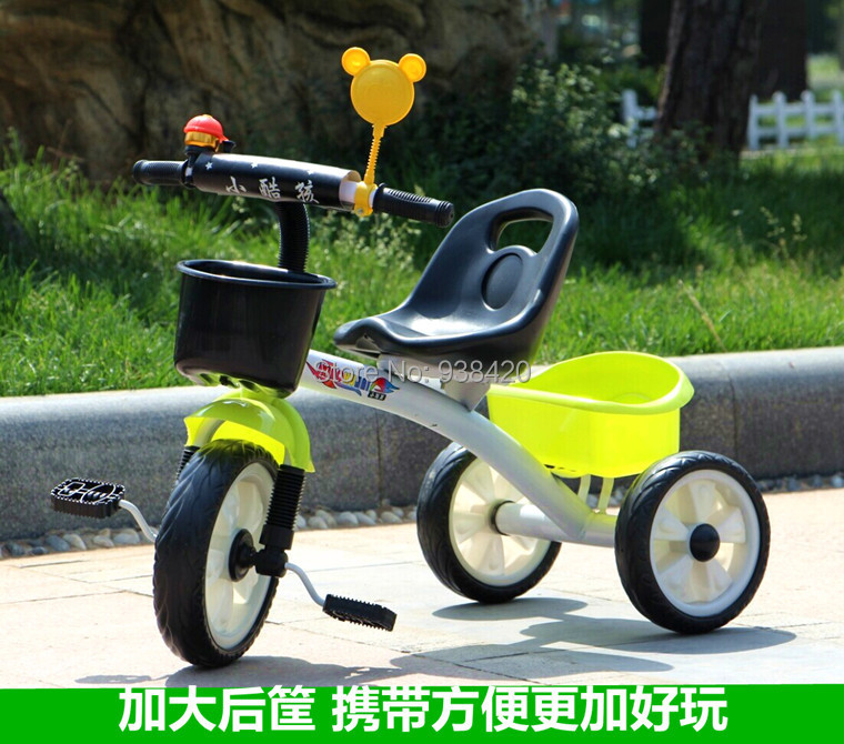 Child tricycle buggiest bicycle bike car toy - Online Store 938420 store