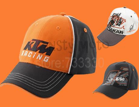 2014 new arrival brand new KTM logo team racing cap/CAP SPLATTER/baseball cap/ orange /black/white free size(China (Mainland))