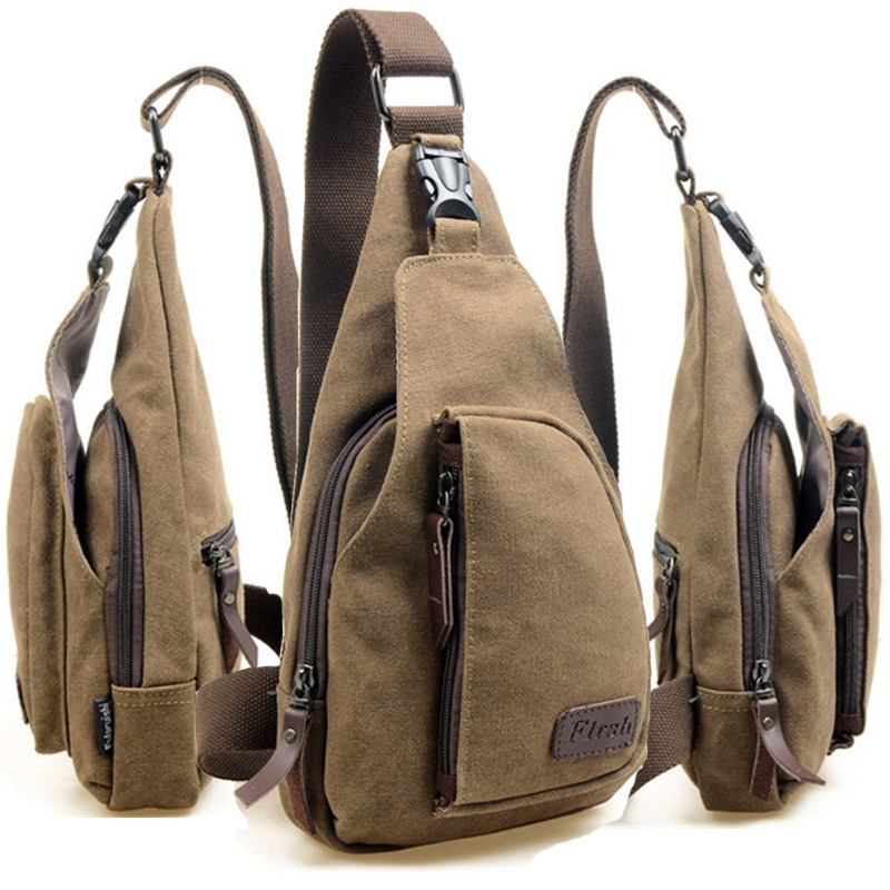 New Fashion Men Messenger Bags Sport Canvas Male Shoulder Bag Casual Outdoor Travel Hiking Military Messenger Bag X*USB9076#S1(China (Mainland))