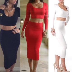 Bodycon long skirt – Modern skirts blog for you