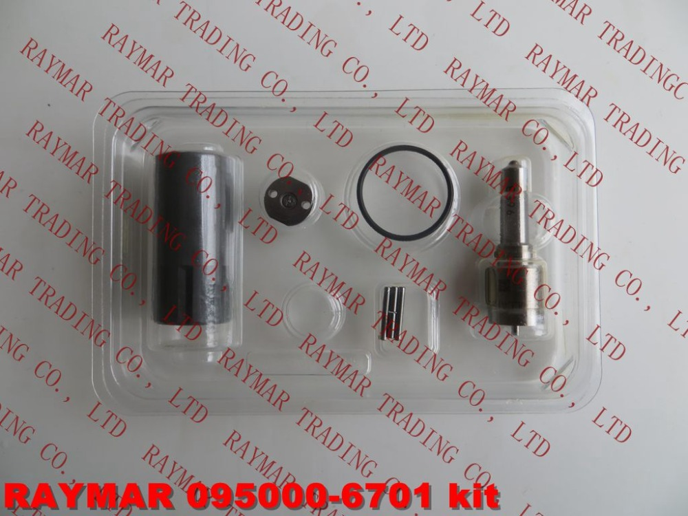 DENSO Common rail injector repair kit 095009-0030 for 095000-6700, 095000-6701(China (Mainland))