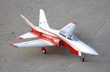 Freewing Scorpion 80mm Electric RC Plane Kit(Hong Kong)