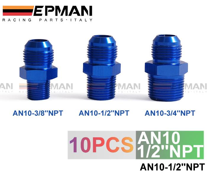 Кпп место an10-1 / 2''npt ( синий, h q ) тк-установка an10-1 / 2''npt
