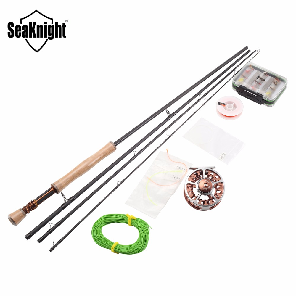Online Get Cheap Fly Fishing Kit Alibaba