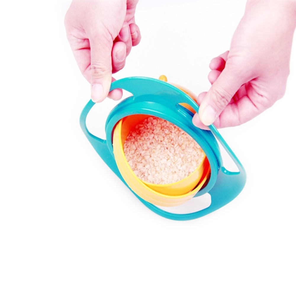 Children's-Bowl-Toddlers-Tableware-Kids-bowl-Non-Spill-bowl-Top-Cup-Bowl-360-Rotating-Avoid-Food-Spilling-Baby-Food-Bowl-T0001 (1)