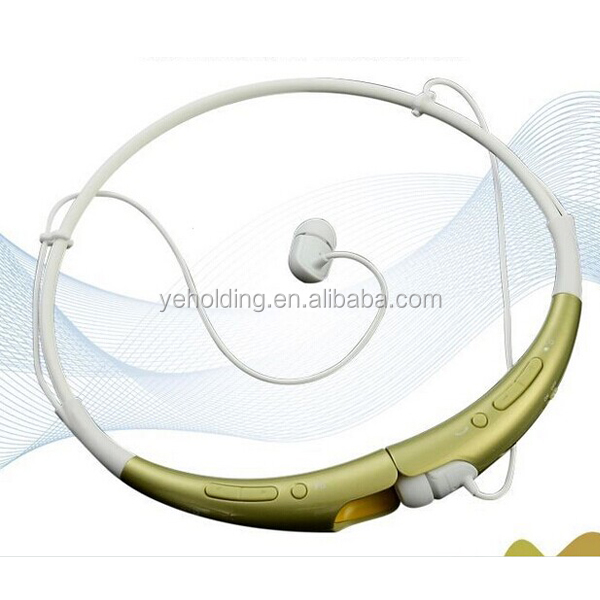 Fashional Brand New Stereo Bluetooth Headset for Iphone for PS3 for Motorola(China (Mainland))