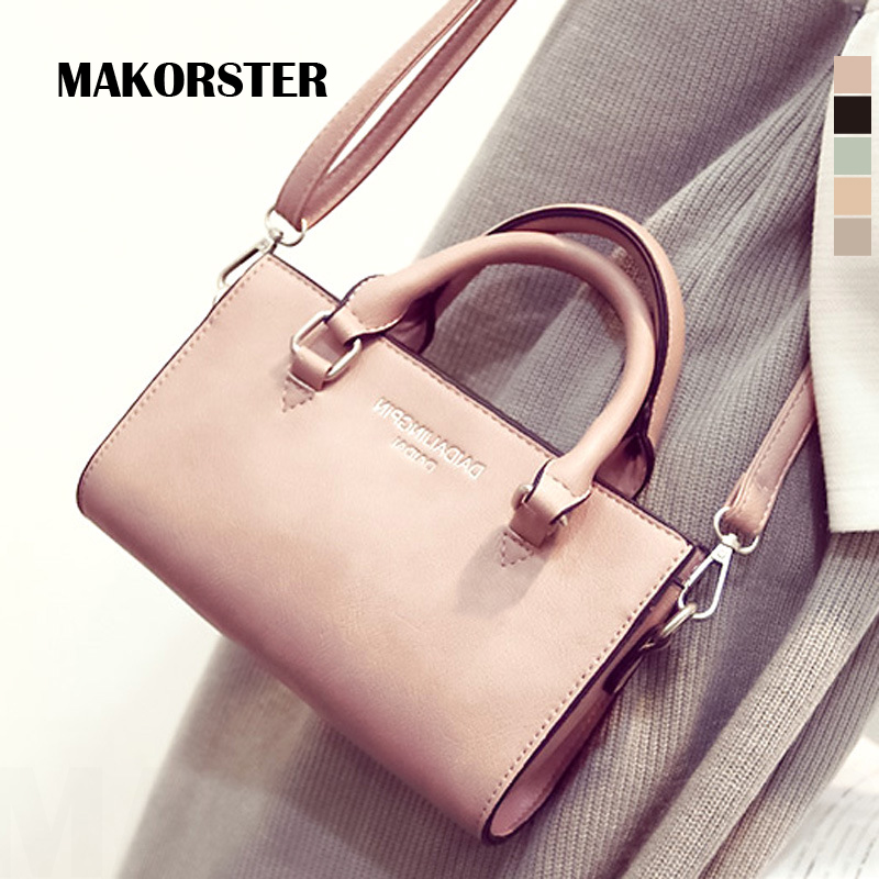 New Women Messenger Shoulder evening Bags Luxury Handbags Women Bags Designer Ladies Hand bags Solid Soft bolsas feminina(China (Mainland))