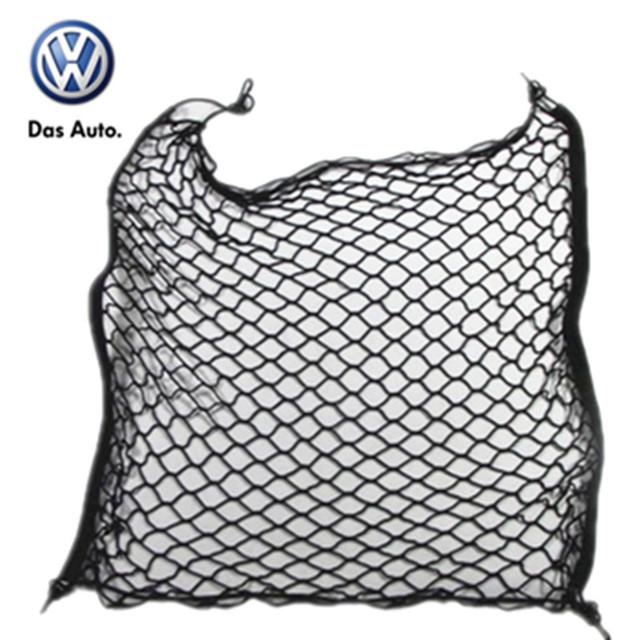 Car Trunk Nylon Rope Net For VW GOLF 6 GTI TIGUAN PASSAT B6 JETTA MK5 MK6 POLO Trunk network